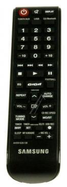 AH5902613B REMOCONTM1241,45,3.0V,TM1241_D-COMPO_MX SAMSUNG