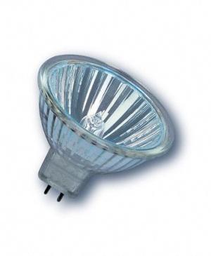 46865WFL GU5,3 12v-35w lampa halogenowa z reflektorem OSRAM