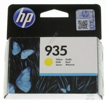 C2P22AE 935 HP TINTENPATRONE GELB 0.4K OFFICEJET6812/6815 HEWLETT-PACKARD