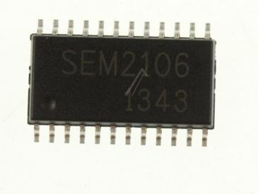 SEM2106 Układ scalony IC