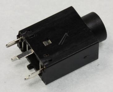 Gniazdo JACK 5 pin (gniazdo) 996510066702