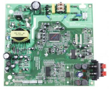 996510066395 PCBA-MAIN DECODE BOARD PHILIPS