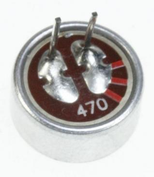 L0CBAY000047 BUILTIN-MICROPHONE PANASONIC