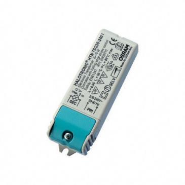 HTN75230240 TRAFO FÜR NV-LICHTSYSTEM/NV-HALOGENLAMPE 230-240 V OSRAM