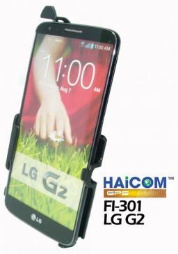FI-310 halterung für lg g2