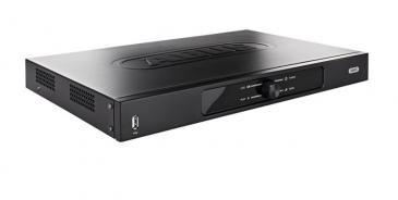HDCC90000 4-KANAL HD-TVI & ANALOG VIDEOREKORDER ABUS