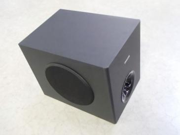 996580005337 SUBWOOFER GIBSON/PHILIPS