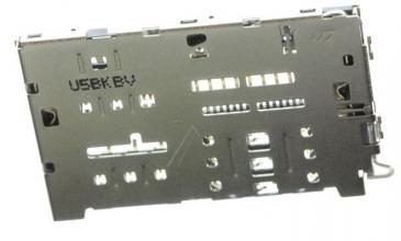 3709001891 CONNECTOR-CARD EDGE SAMSUNG
