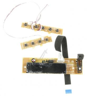 996580008436 (LED+KEY1+KEY2)BOARD RI/SECTION GIBSON/PHILIPS
