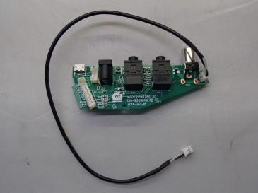 996580003508 DC BOARD PHILIPS