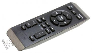 996580004502 REMOTE HANDSET MCS SECTION PHILIPS