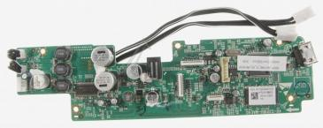 996580008087 ASSY-MAIN BOARD HTL317 GIBSON/PHILIPS