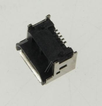 996585000187 SMD MICRO USB SOCKET/5 GIBSON/PHILIPS