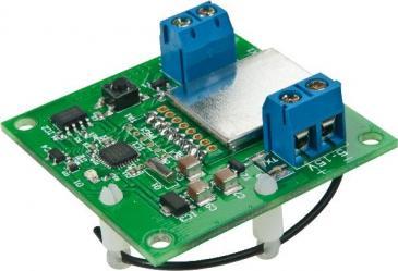104895 HMLCSW1BAPCB FUNK-SCHALTAKTOR, 1 FACH, 5-15VDC EQ-3