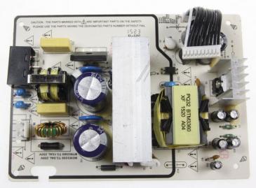 996580006648 PCBA-POWER GIBSON/PHILIPS