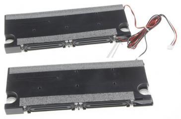 30087344 SPEAKER BOX 230X85X18-90D(V1) 8R15W ROHS VESTEL