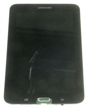 GH9717031B SVC LCD ASSY-SM_T113(E/BLACK) SAMSUNG