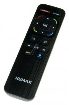 RMK03 Pilot HUMAX
