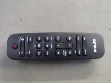 996580006862 COMPLETE REMOTE CONTROL GIBSON/PHILIPS