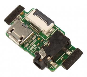 996580003808 ASSY-IN BOARD PHILIPS