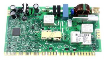 Moduł elektroniczny skonfigurowany do pralki 973913101553003