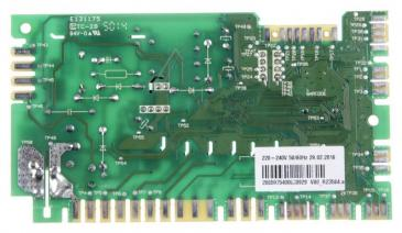 20859754 ELECT.CARD VD53/20BM03/ VESTEL