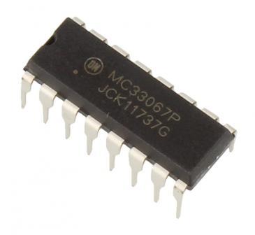 MC33067PG Układ scalony IC