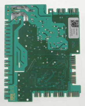 32025400 ELEC.CARD T34_1_E3 VESTEL
