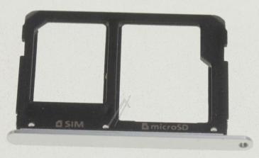 GH9838665C ASSY DECO-TRAY SIM SINGLE SAMSUNG