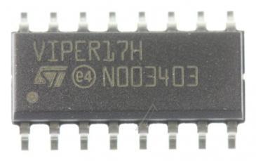 VIPER17HD Układ scalony IC