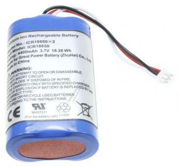 996580004878 3.7V 4400MA RE CHARGEABLE BATT PHILIPS