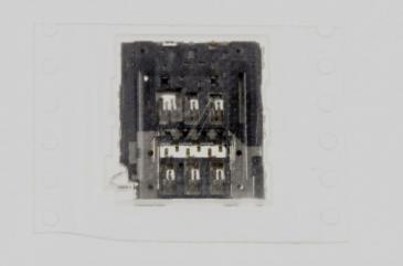 3709001886 KARTENLESER EDGE SAMSUNG
