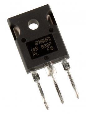 IRGP20B60PDPBF Tranzystor