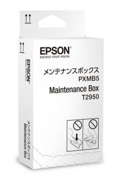 C13T295000 T295000 WORKFORCE WF-100W MAINTENANCE BOX EPSON