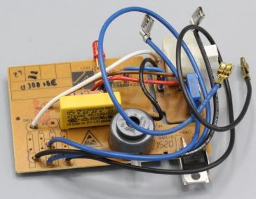 12005077 MOTOR MODULE - PCB KONST FD K WITH LITZ WIRE BOSCH/SIEMENS