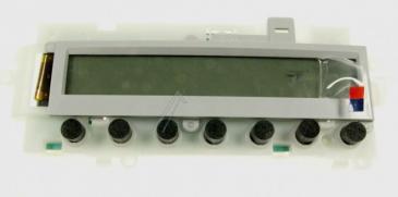 20874490 LCD CARD GR FL/K100-110-CLX-v06e VESTEL