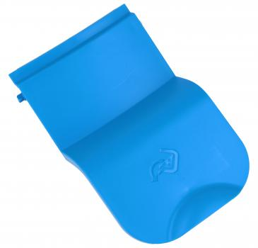 432200535223 HANDLE DWT ENERGIE BLUE ASSY PHILIPS