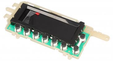 20836358 LCD CARD GR DG/F.HIGH-BLCK-v19A-NGTV VESTEL