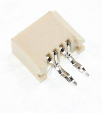 996580006924 4P FFC CONNECTOR VERT TOP WC1. GIBSON/PHILIPS