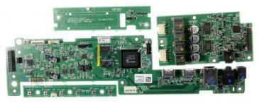 EBU63182804 AUTO SMT PCB ASSEMBLY LG