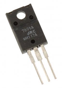 7805A Układ scalony IC
