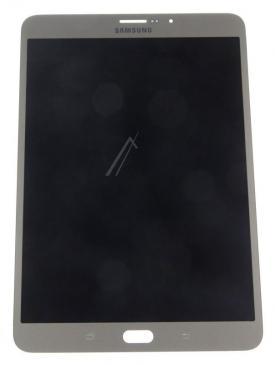 GH9717679C LCD + TOUCH FULLSET SM-T715, GOLD SAMSUNG