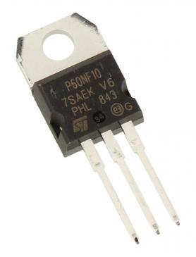STP60NF10 Tranzystor
