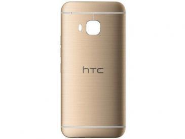 83H4003117 BACK COVER GOLD FÜR HTC ONE M9 HTC