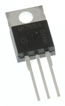 IPP60R750E6 Tranzystor