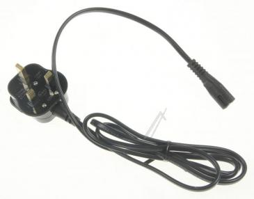 996580007708 POWER CORD 1.5M GIBSON/PHILIPS
