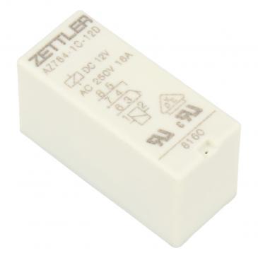 AZ7641C12D 12VDC16A250VAC RELAIS, 1 WECHSLER, PRINT ZETTLER