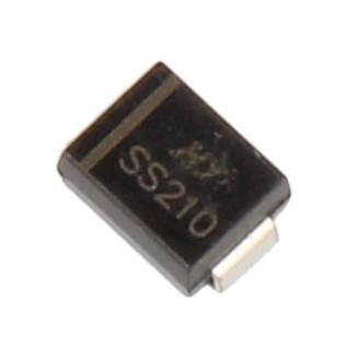 100V2A Dioda SS210 SMD