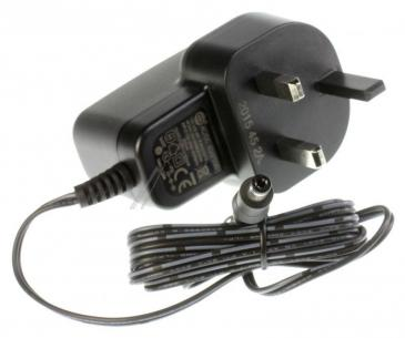 12003429 POWER SUPPLY UNIT - POWER SUPPLY 22V GB-PLUG BOSCH/SIEMENS