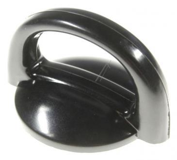 Uchwyt pokrywy szklanej kompletny do grilla 00636182